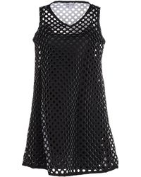Opening Ceremony - Short Dress - Lyst