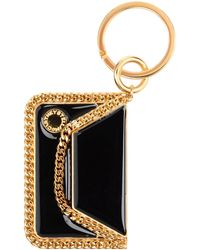 Stella McCartney - Key Rings - Lyst