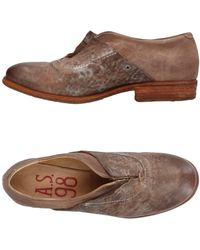 A.s.98 - Loafer - Lyst