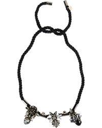 Matthew Williamson - Necklace - Lyst