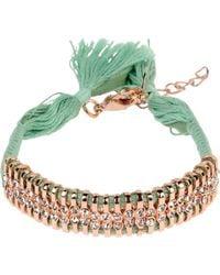Shashi - Bracelet - Lyst