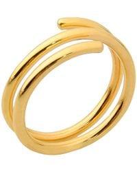 A Peace Treaty - Ring - Lyst