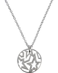 Thierry Mugler - Necklace - Lyst