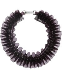 Mary Katrantzou - Necklace - Lyst