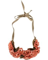 INTROPIA - Necklace - Lyst