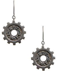 KTZ - Earrings - Lyst