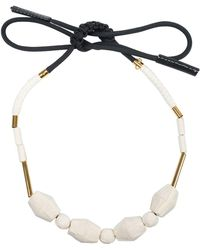 Marni - Necklace - Lyst