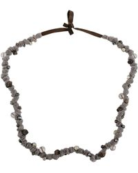 Peserico - Necklace - Lyst