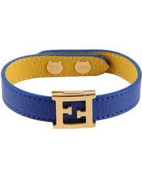 Fendi - Bracelet - Lyst