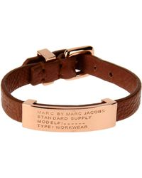 Marc By Marc Jacobs - Bracelet - Lyst