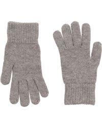 Gentry Portofino - Gloves - Lyst
