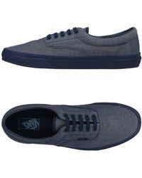 Vans - Sneakers & Tennis shoes basse - Lyst