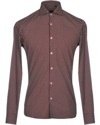 Laboratori Italiani - Shirt - Lyst