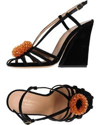 Dries Van Noten - Sandals - Lyst