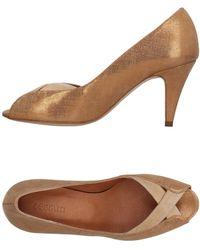 Sessun - Court Shoes - Lyst
