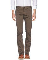 BOSS Green - Casual Pants - Lyst