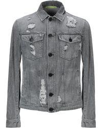 e843315ecb31 À découvrir   Vestes, blousons, blazers Versace Jeans homme à partir ...