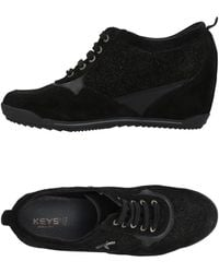 Keys - Low-tops & Trainers - Lyst
