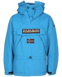 Napapijri - Skidoo Ski Jacket - Lyst