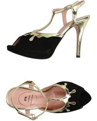 Minna Parikka - Sandals - Lyst