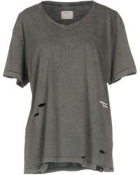HTC - T-shirts - Lyst
