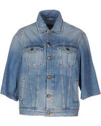 Pepe Jeans - Denim Outerwear - Lyst