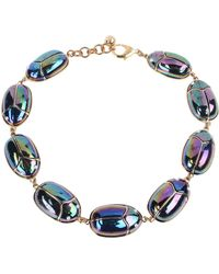 Lulu Frost - Necklaces - Lyst