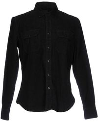 Jean Shop - Shirts - Lyst