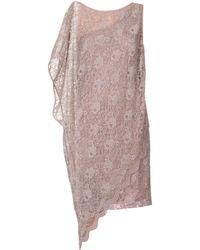 Carlo Pignatelli - Knee-length Dress - Lyst