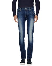 Jcolor | Denim Trousers | Lyst