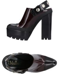 Mulberry - Mules - Lyst