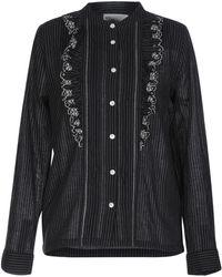 Leon & Harper - Shirt - Lyst