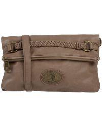 U.S. POLO ASSN. - Cross-body Bags - Lyst