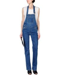 Sonia by Sonia Rykiel - Dungarees - Lyst