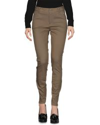 Sportmax Code - Casual Trouser - Lyst