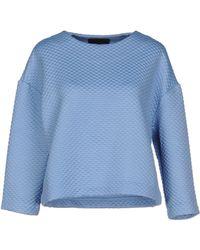 American Retro - Sweatshirt - Lyst