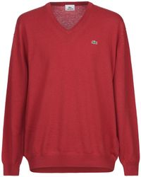 Lacoste - Pullover - Lyst