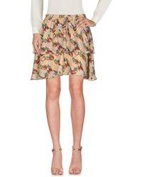 Scotch & Soda | Mini Skirts | Lyst