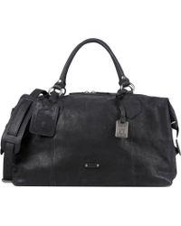 Frye - Travel & Duffel Bag - Lyst