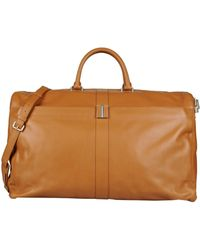 Santoni - Travel & Duffel Bag - Lyst
