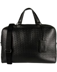 Armani - Travel & Duffel Bag - Lyst