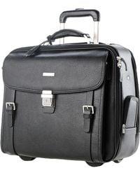 Brooks Brothers - Wheeled Luggage - Lyst