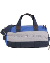 Tommy Hilfiger - Travel & Duffel Bag - Lyst