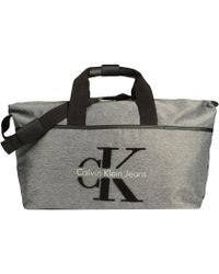 Calvin Klein Jeans - Luggage - Lyst
