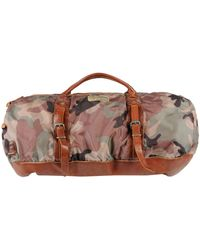 033def3dab Pink Pony - Travel   Duffel Bag - Lyst