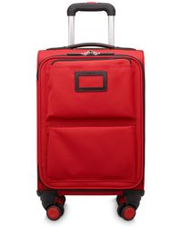 Lancel - Wheeled Luggage - Lyst