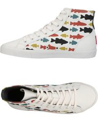 Bucketfeet - High-tops & Trainers - Lyst