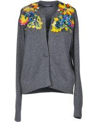 Dolce & Gabbana - Cardigan - Lyst