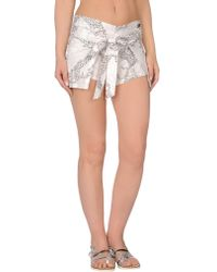 Alviero Martini 1A Classe - Beach Shorts And Trousers - Lyst