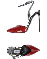 Marco Proietti Design - Court Shoes - Lyst